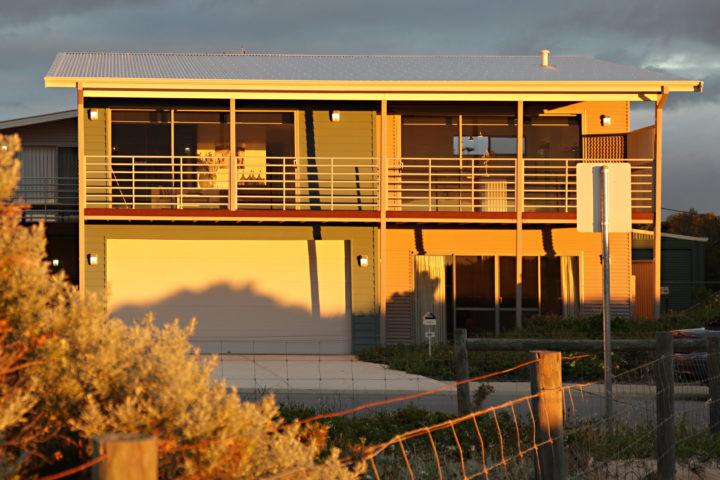 Coastal Beach House Designs